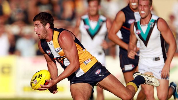 Jack Darling is the one to watch this year.