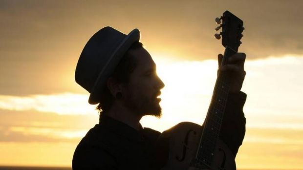 John Butler returns to the annual Port Fairy Folk Festival as the event's Artist of the Year.