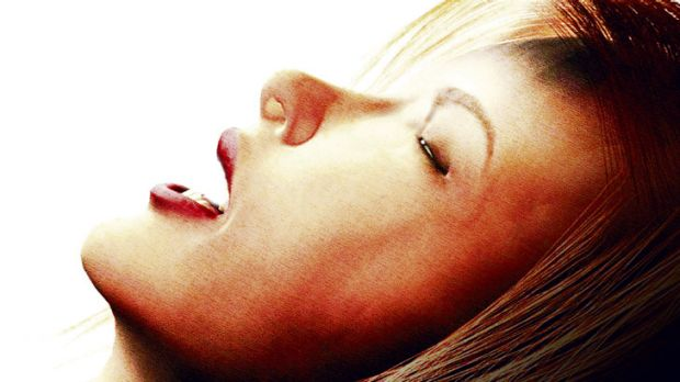 Ten per cent of women are unable to have an orgasm.