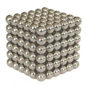 Fashion trend ... Buckyballs.