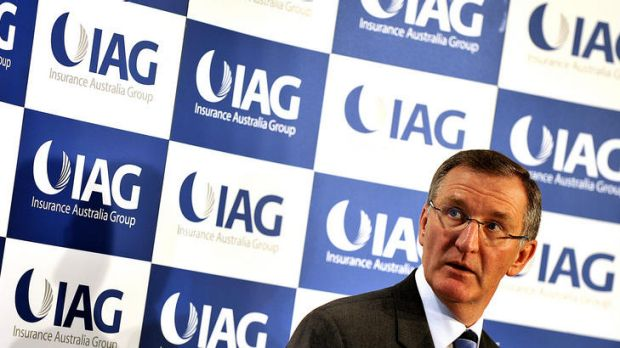 Mike Wilkins, chief executive of IAG.