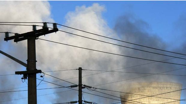 """""""By 2015 emissions-intensive industries will be receiving $3.3 billion dollars in free permits"""" ... the Australian ..."""