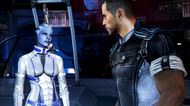 Mass Effect 3 spins an engrossing yarn, all the better because it feels like your unique tale.