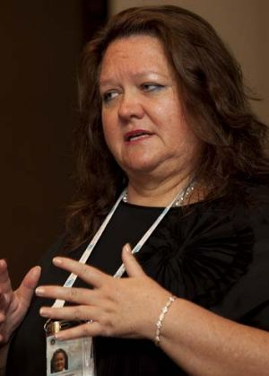 """Manifestly unsuitable""... Gina Rinehart slams her children's capabilities to manage the family trust."
