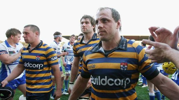 """Australian rugby's oldest club, Sydney University have been home to many Wallabies and Super Rugby players over the years."""