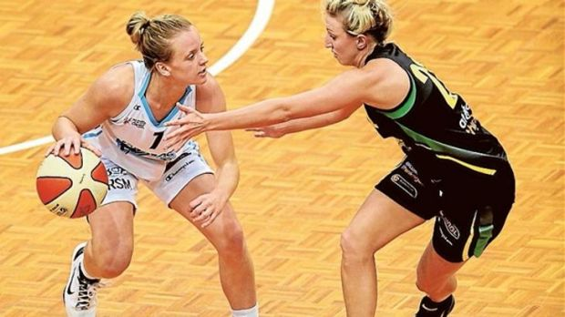 Coddington itching to step up to playmaker role