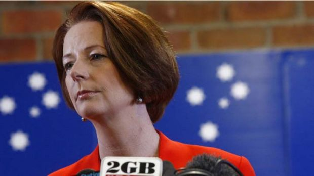 "Harsher new penalties for alcohol offences introduced as a part of Prime Minister Julia Gillard's ""Stronger Futures"" ..."
