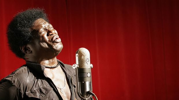 After wowing Golden Plains, Charles Bradley and his extraordinaires are playing a sideshow at the Corner Hotel.