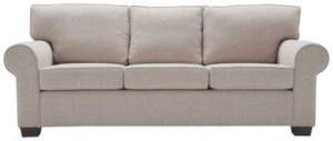 Ashbury three-seat sofa.