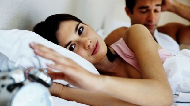 Two sleeps better than one? ... waking in the night is normal, say sleep experts.