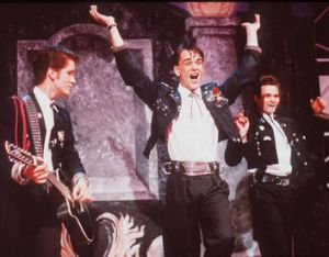 "In the heyday of the Doug Anthony All Stars, with Richard Fidler and Paul McDermott, the trio was christened ""the 3 ..."