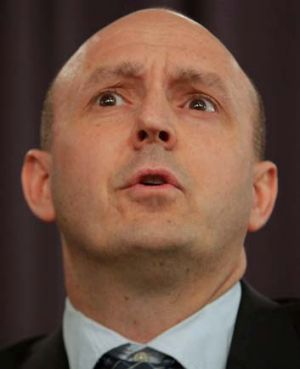 Richard Denniss says it's up to workers to take charge of their time.