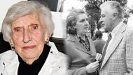 Margaret Whitlam dies at 92 (Video Thumbnail)