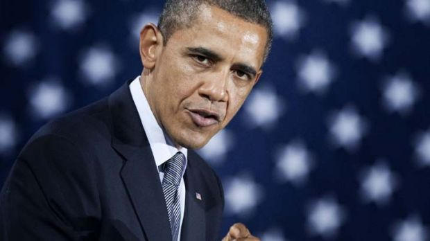 US President Barack Obama ... about 12 of his agents are now embroiled in a prostitution scandal.