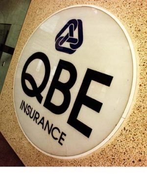 John Neal believes QBE could emerge as a top 10 global insurer.