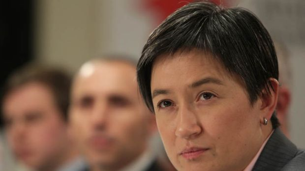 Finance Minister Penny Wong has urged agencies to reduce spending on consultants rather than staff.