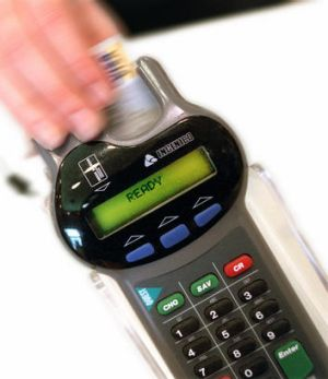 The Reserve Bank is concerned that some credit card surcharges are too high.