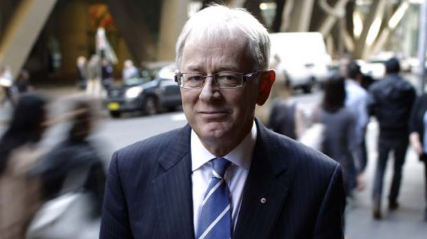"""It's unrealistic and it's just knocking the stuffing out of innovation""... Andrew Robb."