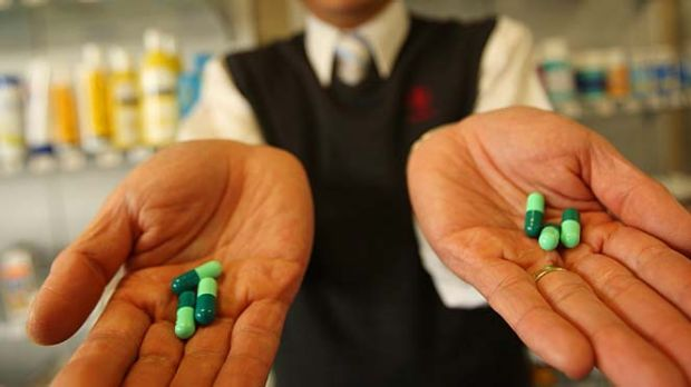 Profits before patients ... pharmacists accused of using a funding loophole.