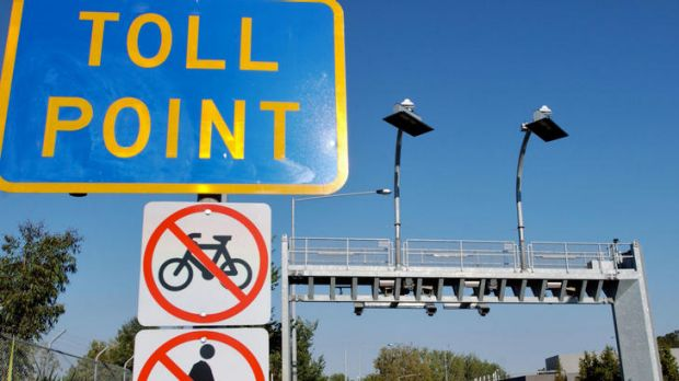 A slide in the value of a key US asset has hurt Transurban's full year profit.