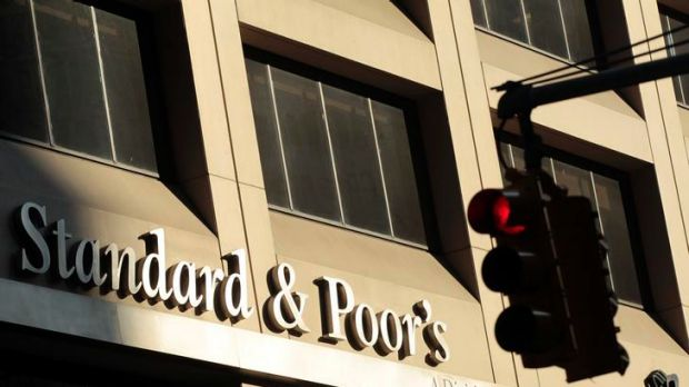 Councils have included Standard & Poor's in a legal action for its rating of a structured finance product that failed.