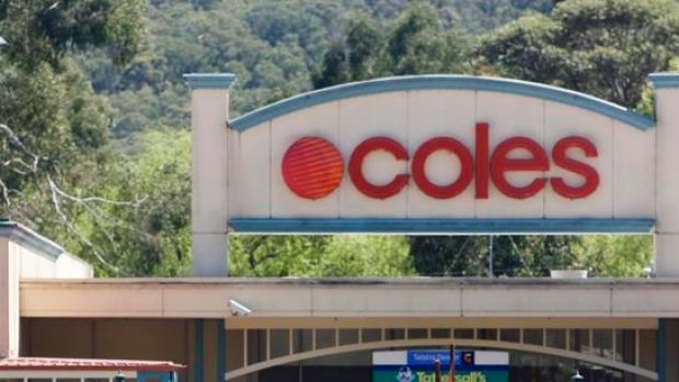 IGA wants an inquiry into the dominance of Coles and Woolwooths.