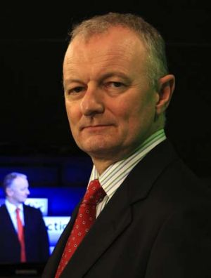 ''People still vote on habit'' … Antony Green.