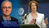 Labor barely one point above Queensland party result (Video Thumbnail)