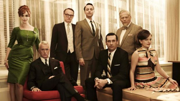 Series five of Emmy award-winning <I>Mad Men</i> promises even more twists in the lives of staff working at Sterling ...