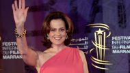Sigourney Weaver 'in the hands of our lawyers' (Video Thumbnail)