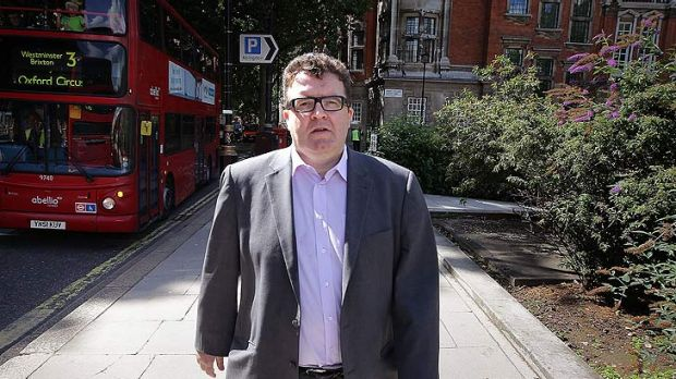 British Labour MP Tom Watson has grilled the Murdochs over phone hacking.