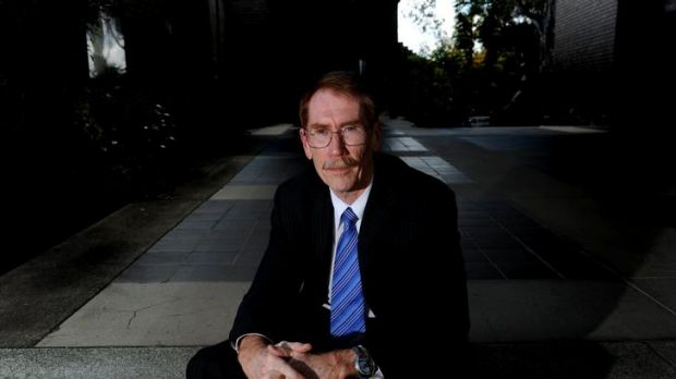 Vice Chancellor of the ANU Professor Ian Young said the institution needs to find $40 million in savings.