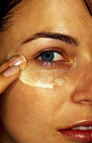 Not so natural ... consumers may have to wait years for guaranteed organic cosmetics.