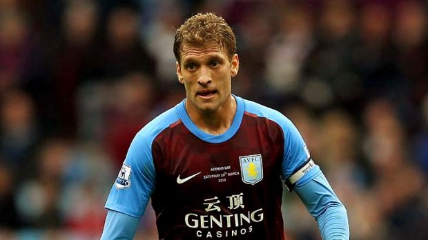 """I am starting the fight for my life and I will fight."" ... Stiliyan Petrov."