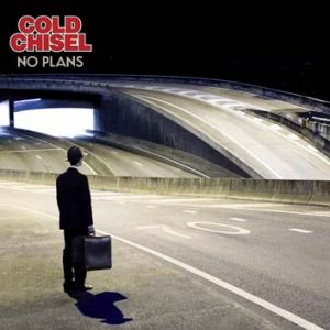 <em>No Plans</em> by Cold Chisel.