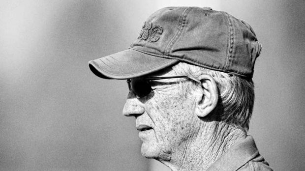 All there in black and white ... a Queensland professor has written on a thesis casting doubt on Wayne Bennett's lofty ...