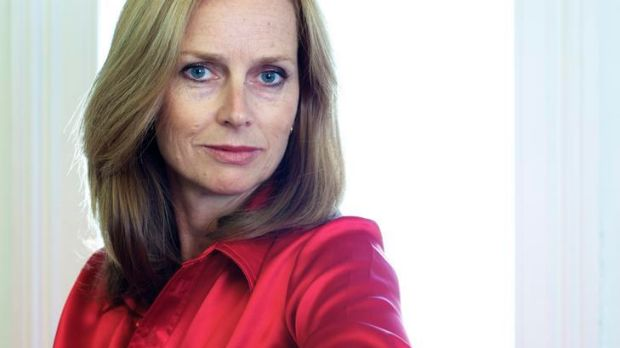 Naomi Simson, chief experience officer of RedBalloon, set up her company more than a decade ago, motivated by the ...