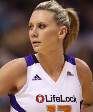 Penny Taylor.