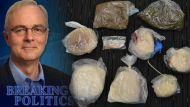 'War on drugs' dominates today's media (Video Thumbnail)