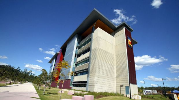 The University of Southern Queensland (pictured above) and James Cook University out-performed Brisbane based ...