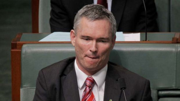 Allegations of innapropriate conduct continue to dog Labor MP Craig Thomson.