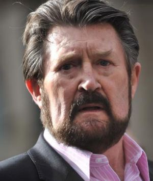 Derryn Hinch was shocked by his sacking.