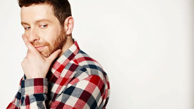 Dave Gorman contemplates the next big thing that his audience ''don't know they want''.