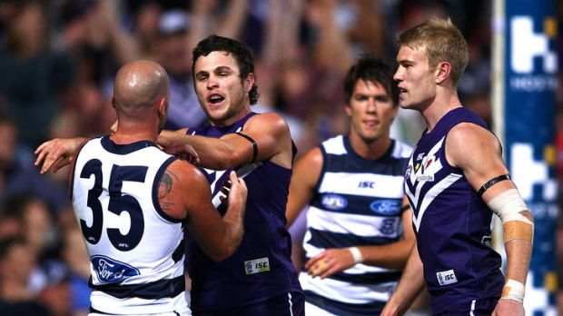Hayden Ballantyne: His Chapman blow was a cheap shot that infuriated many.