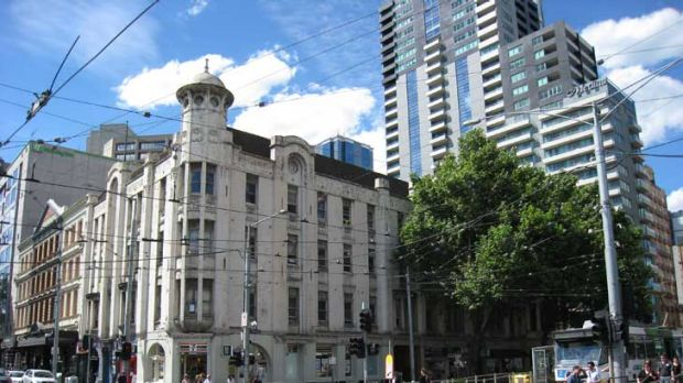 The backpackers at 2-8 Spencer Street won't have to move on just yet.
