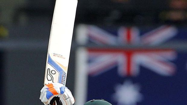 Mike Hussey said the one-day and T20 series showed that the West Indies will be competitive in the Test matches.