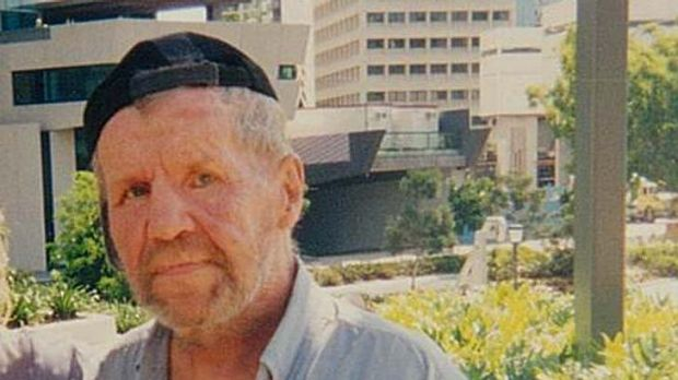 Reijo Gronfors ... police believe it was his body found on a Sydney golf course.