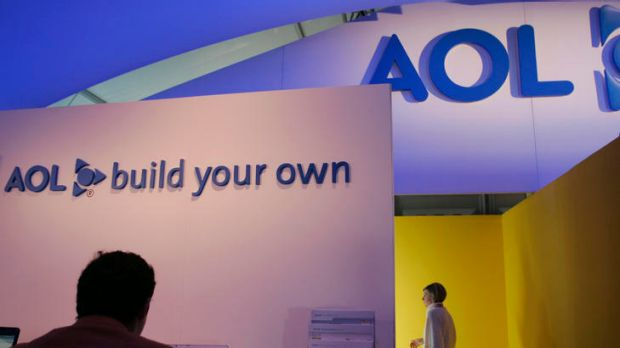 AOL to sell more than 800 patents to Microsoft in a $US1.056 billion deal giving the struggling internet pioneer a ...