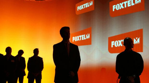 Foxtel and Austar's merger conditions include concessions for the internet television market.