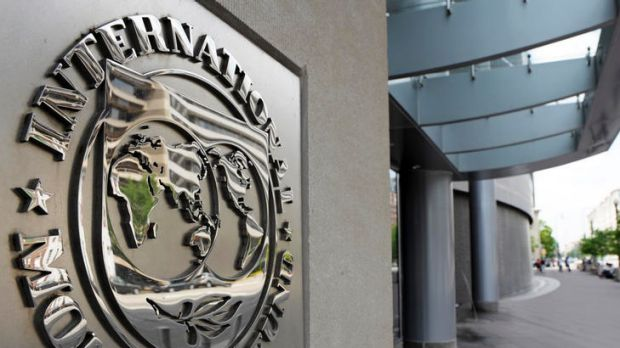 International Monetary Fund ... says US economy, the world's biggest, will expand 1.7 per cent this year, down from the ...